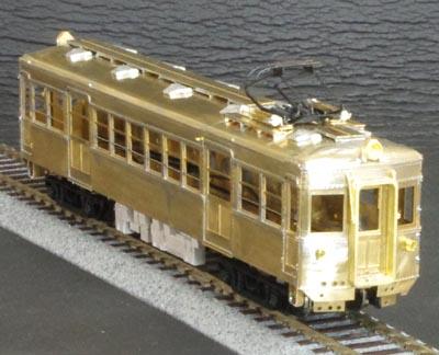 南海1251形 タイプA (16番)